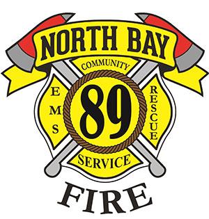 North Bay Fire Logo